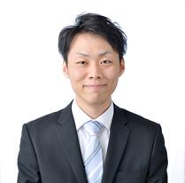 EC物流営業部 課長 益吉 伸夫