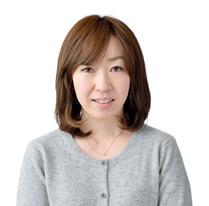 チーフ(A棟2F) 神尾 勝子