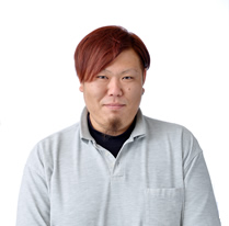 チーフ(ロケ管)平野 雄也
