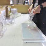 EC物流発送代行2015.5月の出荷梱包個数57,285個