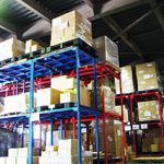 EC物流発送代行2016.11月の出荷梱包個数156,037 個