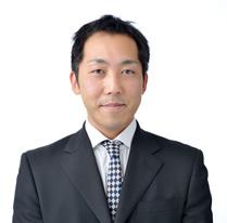 EC物流営業部 課長 小林 由延