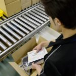 EC物流発送代行2016.12月の出荷梱包個数170,306 個