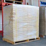 EC物流発送代行2015.7月の出荷梱包個数80,251個